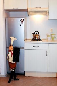 Chemodan MiniHotel, Gasthäuser  Sankt Petersburg - big - 45