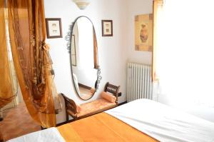 The Little Arch of Memory, Apartmány  Montepulciano - big - 54