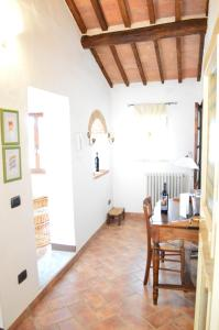 The Little Arch of Memory, Apartmány  Montepulciano - big - 56