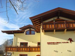 Bergviewhaus Apartments - Söll