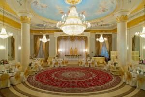 Отель Загородный Очаг - фото 7