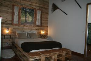 Santa Maria do Mar Guest House, Guest houses  Peniche - big - 9