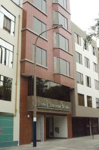 Лима - Hotel Esencia Suites