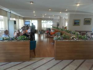 Nazar Hotel, Hotely  Didim - big - 37