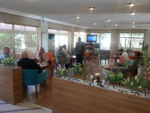 Nazar Hotel, Hotely  Didim - big - 31