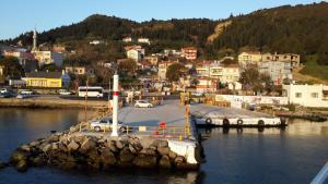 Dardanelles, Priváty  Canakkale - big - 14
