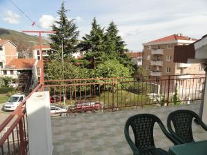 Apartments Pribilovic