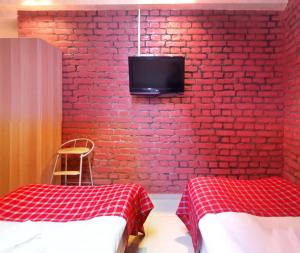 Bolshaya Morskaya 7 Hotel, Aparthotely  Petrohrad - big - 4