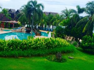 Langkawi Lagoon Resort Honeymoon Suite by De Lagoon, Üdülőközpontok  Kampung Padang Masirat - big - 96