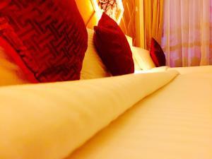 Langkawi Lagoon Resort Honeymoon Suite by De Lagoon, Üdülőtelepek  Kampung Padang Masirat - big - 135