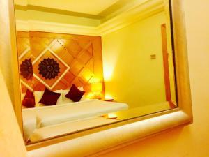 Langkawi Lagoon Resort Honeymoon Suite by De Lagoon, Üdülőközpontok  Kampung Padang Masirat - big - 132