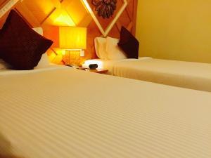 Langkawi Lagoon Resort Honeymoon Suite by De Lagoon, Üdülőközpontok  Kampung Padang Masirat - big - 131