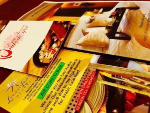 Langkawi Lagoon Resort Honeymoon Suite by De Lagoon, Üdülőtelepek  Kampung Padang Masirat - big - 15