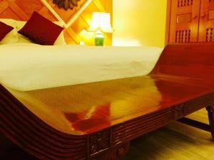 Langkawi Lagoon Resort Honeymoon Suite by De Lagoon, Üdülőtelepek  Kampung Padang Masirat - big - 16