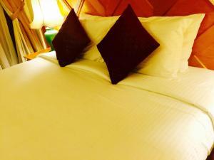 Langkawi Lagoon Resort Honeymoon Suite by De Lagoon, Üdülőközpontok  Kampung Padang Masirat - big - 129