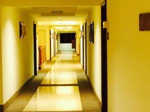 Langkawi Lagoon Resort Honeymoon Suite by De Lagoon, Üdülőtelepek  Kampung Padang Masirat - big - 74