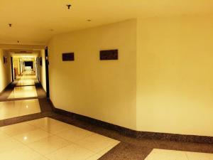 Langkawi Lagoon Resort Honeymoon Suite by De Lagoon, Üdülőtelepek  Kampung Padang Masirat - big - 128