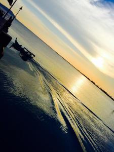 Langkawi Lagoon Resort Honeymoon Suite by De Lagoon, Üdülőtelepek  Kampung Padang Masirat - big - 72