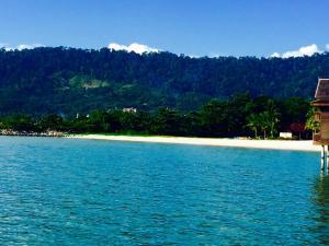 Langkawi Lagoon Resort Honeymoon Suite by De Lagoon, Üdülőtelepek  Kampung Padang Masirat - big - 73