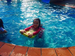 Langkawi Lagoon Resort Honeymoon Suite by De Lagoon, Üdülőközpontok  Kampung Padang Masirat - big - 82