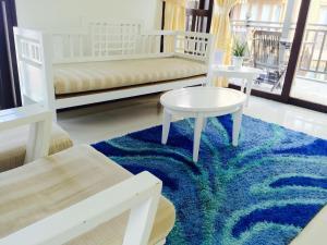 Langkawi Lagoon Resort Honeymoon Suite by De Lagoon, Üdülőközpontok  Kampung Padang Masirat - big - 49