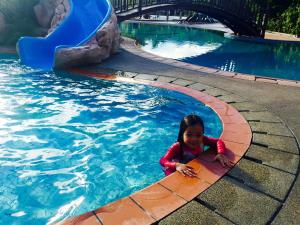 Langkawi Lagoon Resort Honeymoon Suite by De Lagoon, Üdülőközpontok  Kampung Padang Masirat - big - 116