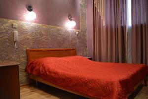 Gagarinskie Bani Sauna Hotel