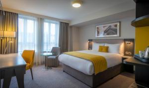 Maldron Hotel Pearse Street, Szállodák  Dublin - big - 19
