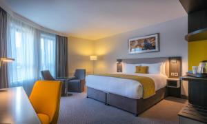 Maldron Hotel Pearse Street, Szállodák  Dublin - big - 1