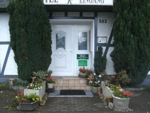 蘭德豪斯塞庭酒店 (Hotel Landhaus Sechting)