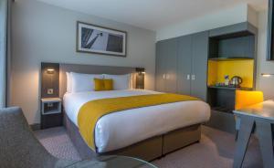 Maldron Hotel Pearse Street, Szállodák  Dublin - big - 3