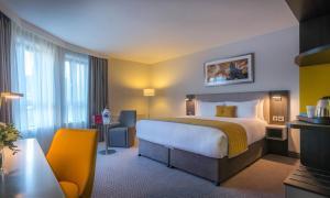 Maldron Hotel Pearse Street, Szállodák  Dublin - big - 2