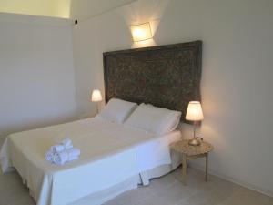 Masseria Palane, Bed and breakfasts  Patù - big - 107