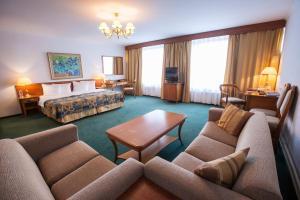 Отель Корстон - фото 15