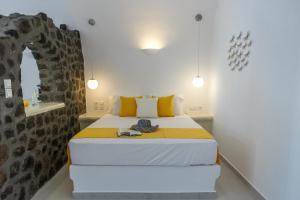 Asma Suites(Fira)