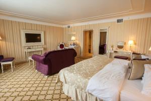 Отель Корстон - фото 20