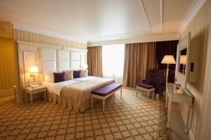 Отель Корстон - фото 16