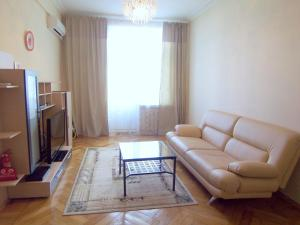 Апартаменты Интермарк Тверская