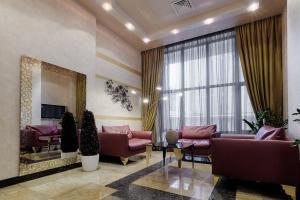 Отель АС - фото 5