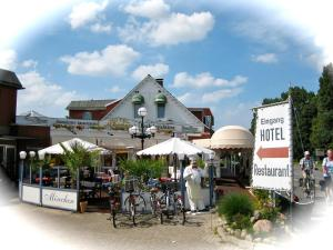 Hotel & Restaurant Möwchen