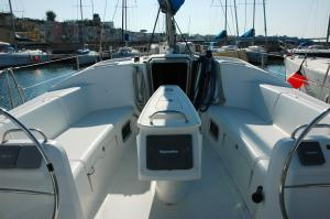 Arundel Yachting, Boote  Genua - big - 2