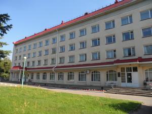 Гостиница Дружба, Пушкинские Горы