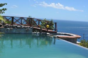 芒果岛小屋酒店