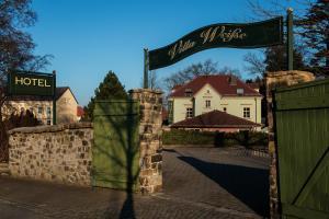 Hotel Villa Weiße
