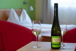 ad vineas Gästehaus Nikolaihof-Hotel Garni, Hotel  Mautern - big - 27