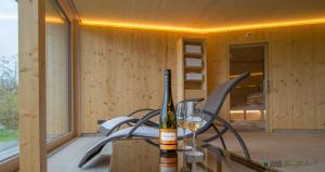 ad vineas Gästehaus Nikolaihof-Hotel Garni, Hotel  Mautern - big - 29
