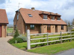 Great Lathe Cottage
