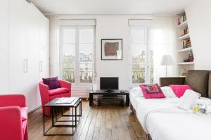 My Address in Paris - Appartement Daval 11