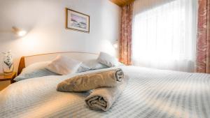 Ferienwohnungen Presslauer Mori - Haus Irmgard, Apartments  Sankt Kanzian - big - 18