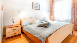 Ferienwohnungen Presslauer Mori - Haus Irmgard, Apartments  Sankt Kanzian - big - 17
